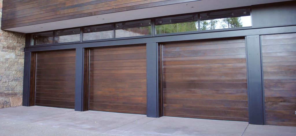 Contemporary-Garage-Doors