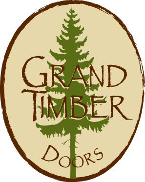 Grand Timber Doors Logo