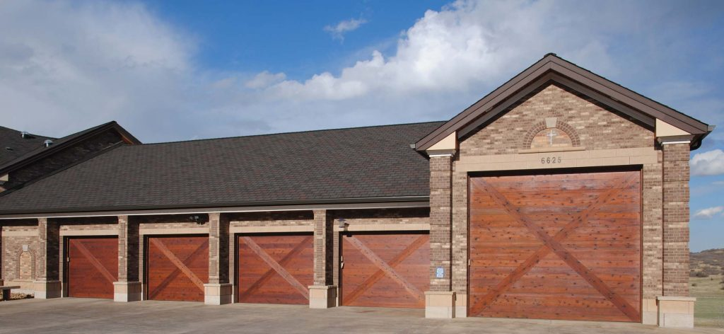 Rustic-Garage-Doors